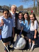 Friends of Mercy Celebrate Earth Day