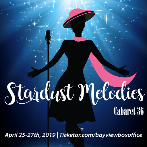 Cabaret 36 Tickets Now on Sale!