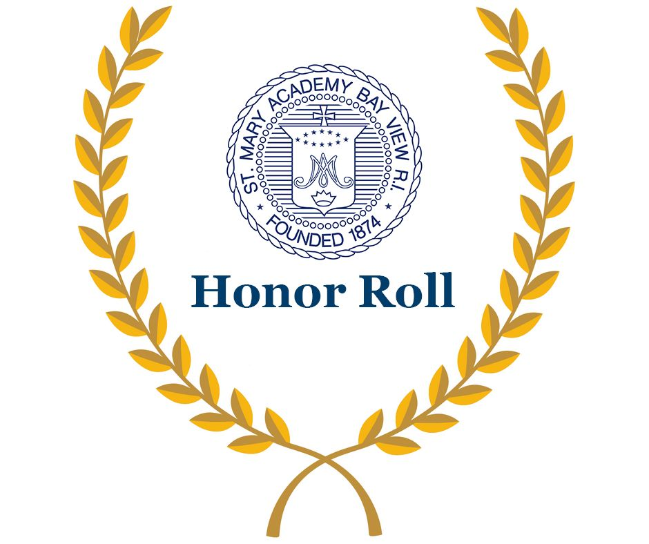 St. Mary Academy – Bay View Announces Fourth Quarter Honor Roll